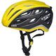KED Xant Bike Helmet yellow/black